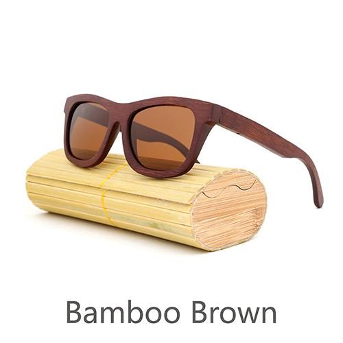 Marron Bambou