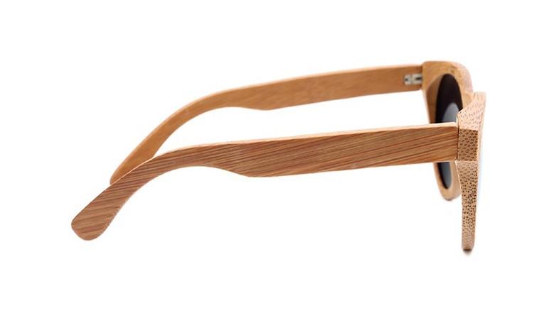 monture bambou
